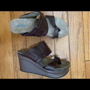 OTBT Look-Alike Wedges
